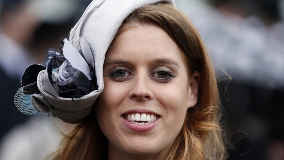 Princess Beatrice Is Throwing a Royal Vegan Birthday Party