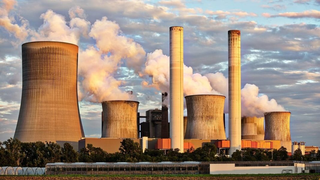 Germany Is Closing 84 Coal Plants to Save the Planet
