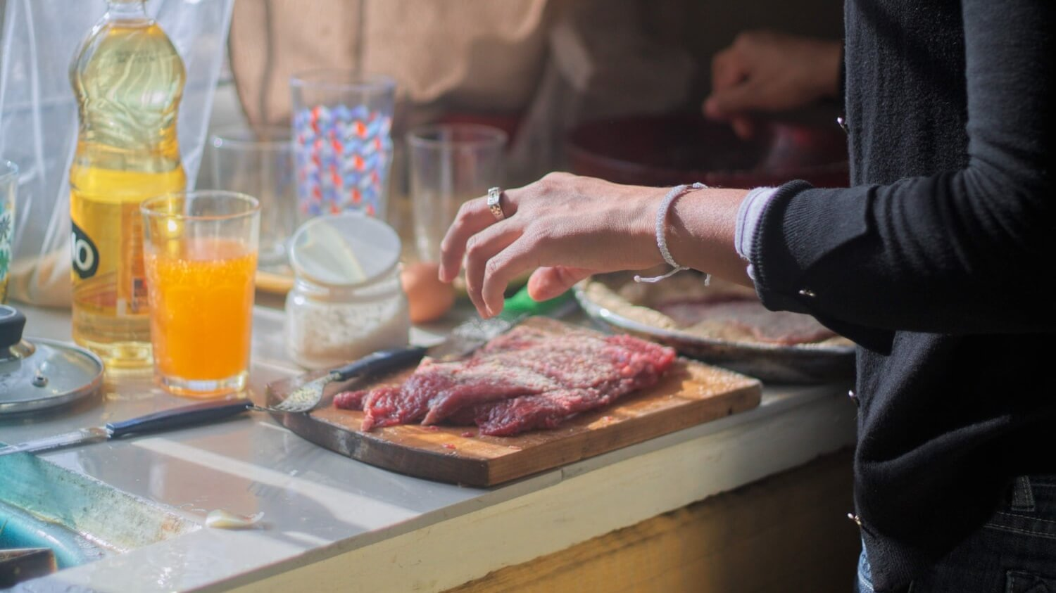 Europe's Meat Consumption Has Dropped 20% in 3 Months