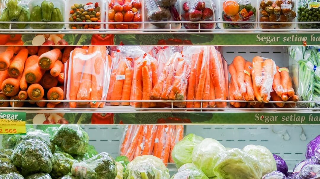 Tesco Is Banning Products Wrapped In Excessive Plastic