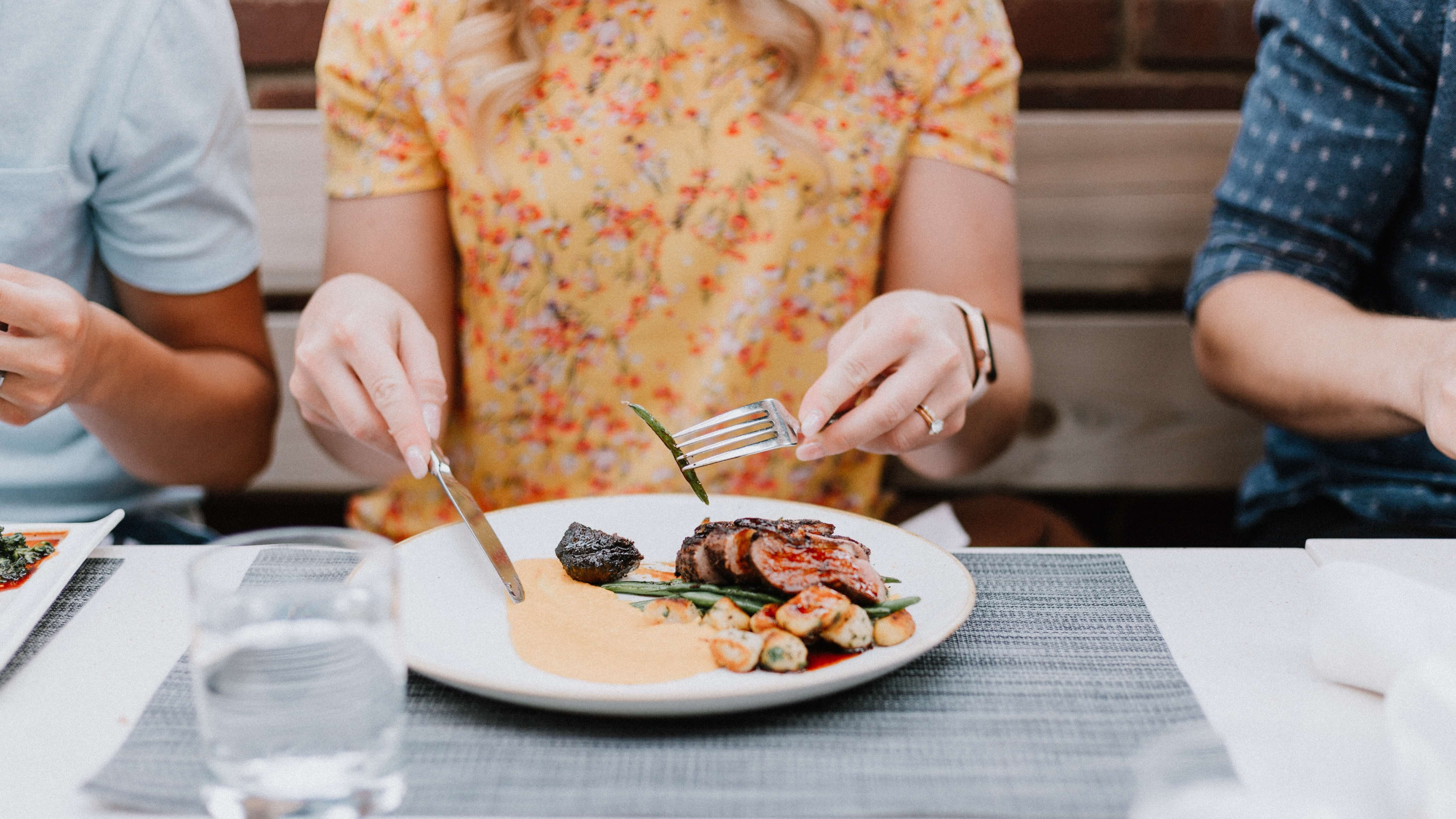 The Complicated Reasons People Eat Meat