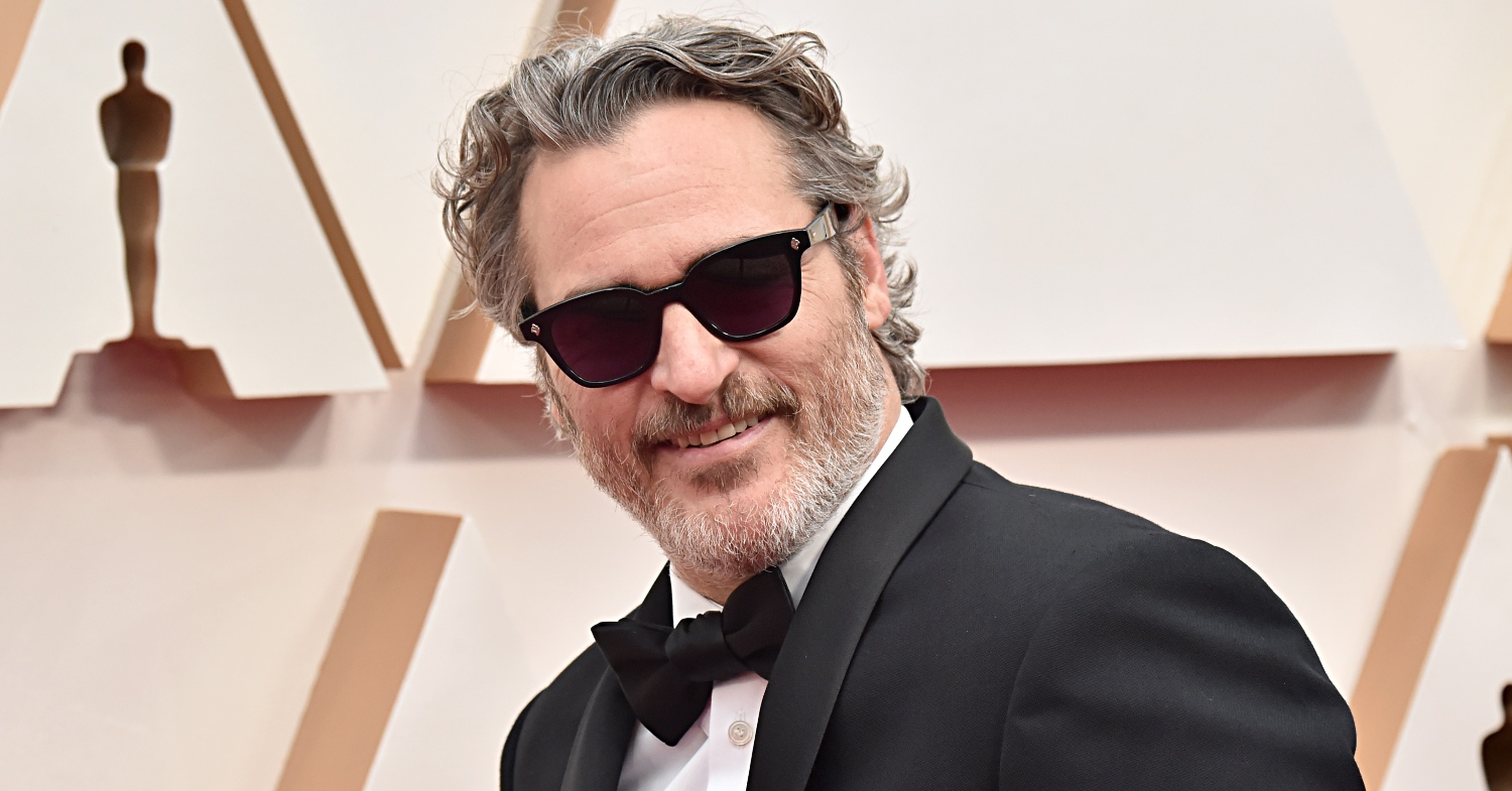 Joaquin Phoenix Releases New Must-See Animal Rights Documentary