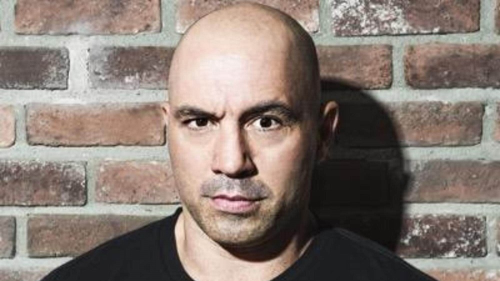 Joe Rogan: Factory Farming Is the Worst Thing Humans Are Capable Of