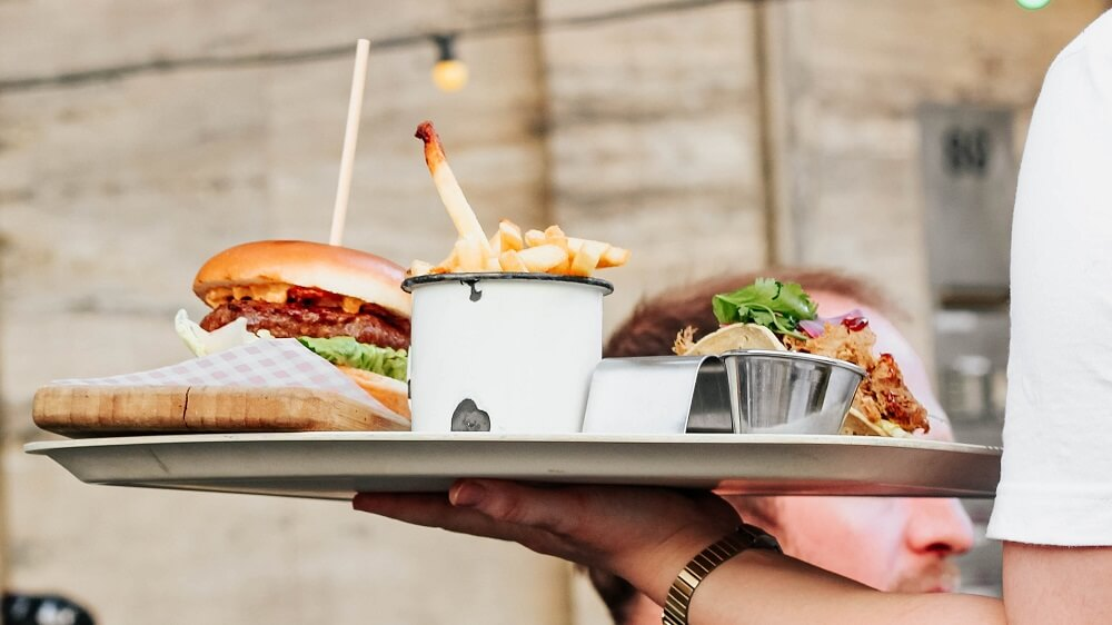 Why Restaurants are Losing Out on the $13 Billion Vegan Food Industry