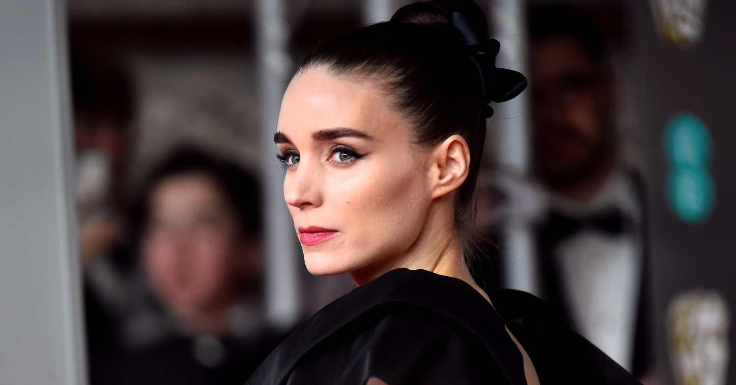 Watch Rooney Mara Go Undercover to Expose Factory Farms