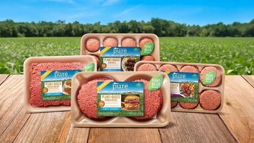 80% of the Top Meat Producers Are Now Making Vegan Food