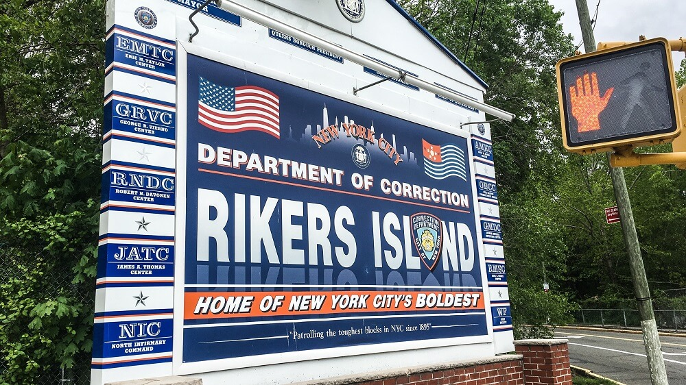 Meatless Mondays Come to New York City's Prison System