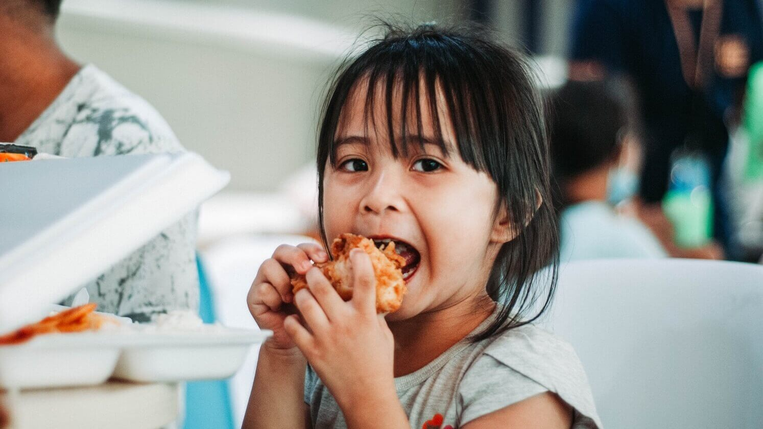 Copenhagen Just Lifted a Ban on Vegan Lunch At Daycares