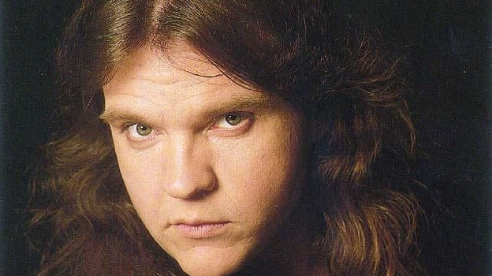Meat Loaf Would 'Do Anything' for the Planet, Even Ditching Meat