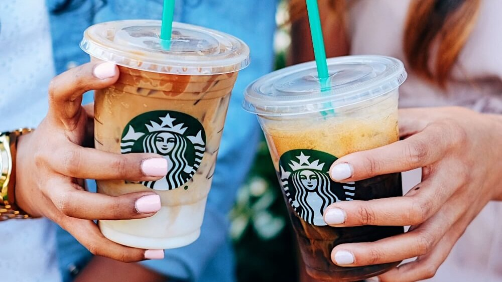 Starbucks to Serve Oat Milk in Nearly 3,000 Locations