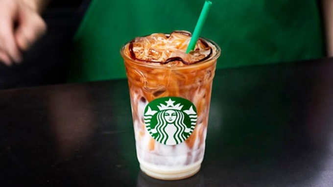 Starbucks May Phase Out Dairy to Combat Climate Change