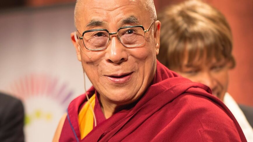 The Dalai Lama Says We Have an 'Urgent Responsibility' to Protect Wildlife and the Planet