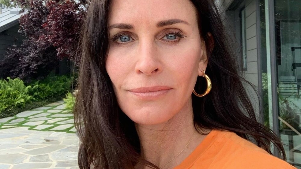 Courtney Cox Blames Illegal Wildlife Trade for Pandemics