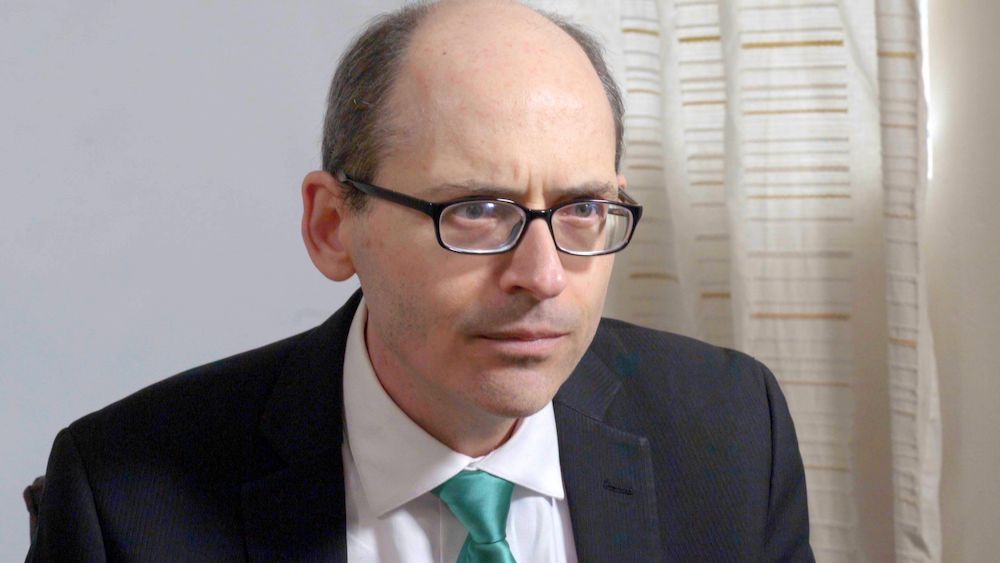 Dr. Michael Greger Has Been Warning About Pandemics for a Decade