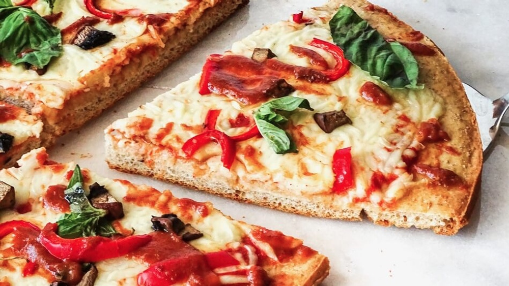 These Vegan Cheese Shreds Melt Better Than Dairy