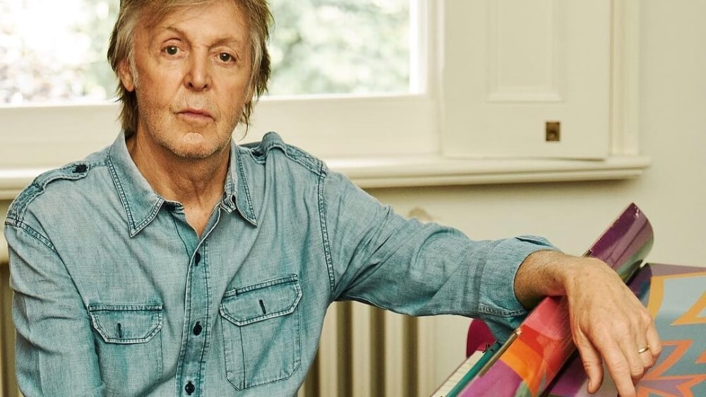 Paul McCartney: China's Wet Markets Are 'Medieval and Obscene'