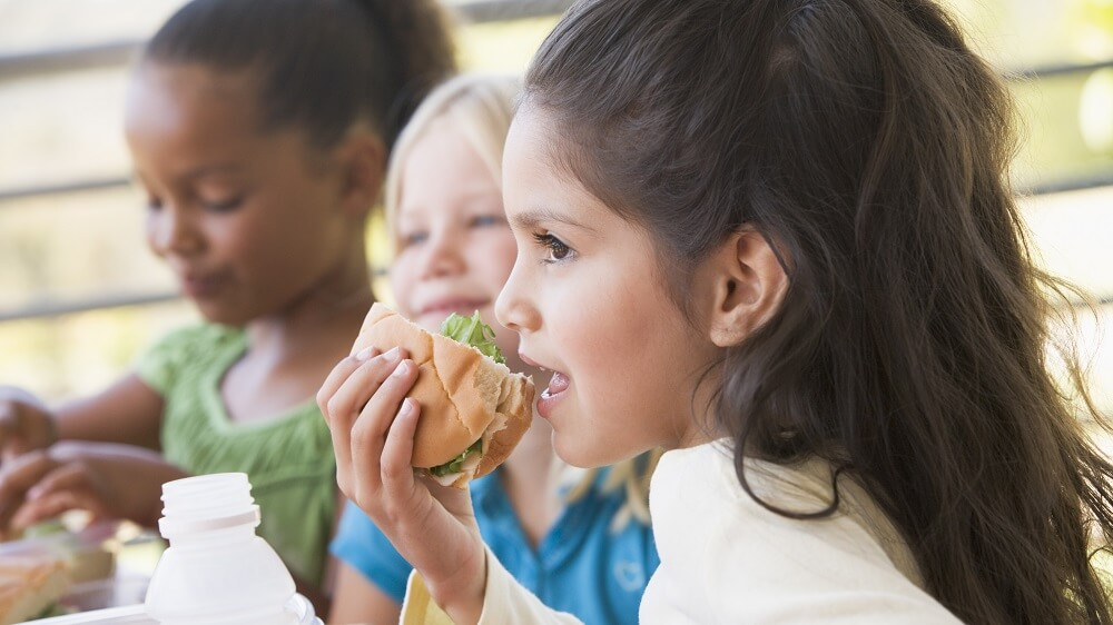UK Schools and Hospitals to Cut 9 Million Kilograms of Meat