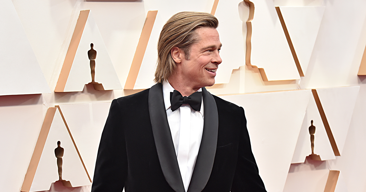 Is Brad Pitt Vegan? What You Need to Know