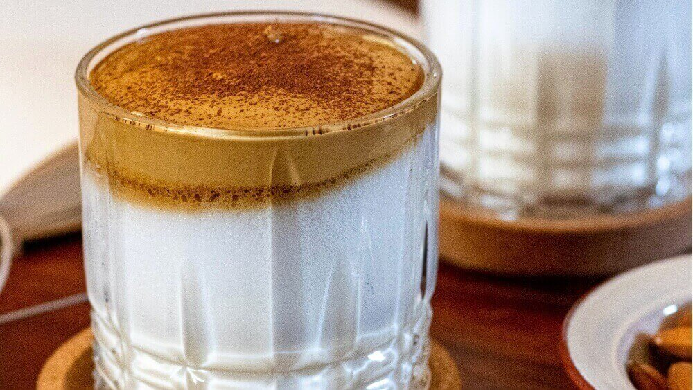 How to Make the Best Vegan Dalgona Whipped Coffee