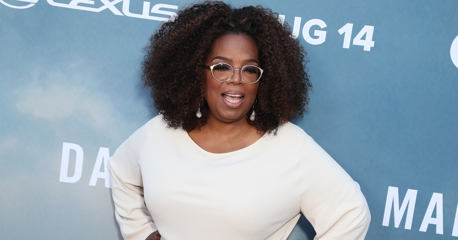 Oprah and Katy Perry Lead $250 Million Investment in Food Waste Prevention Startup