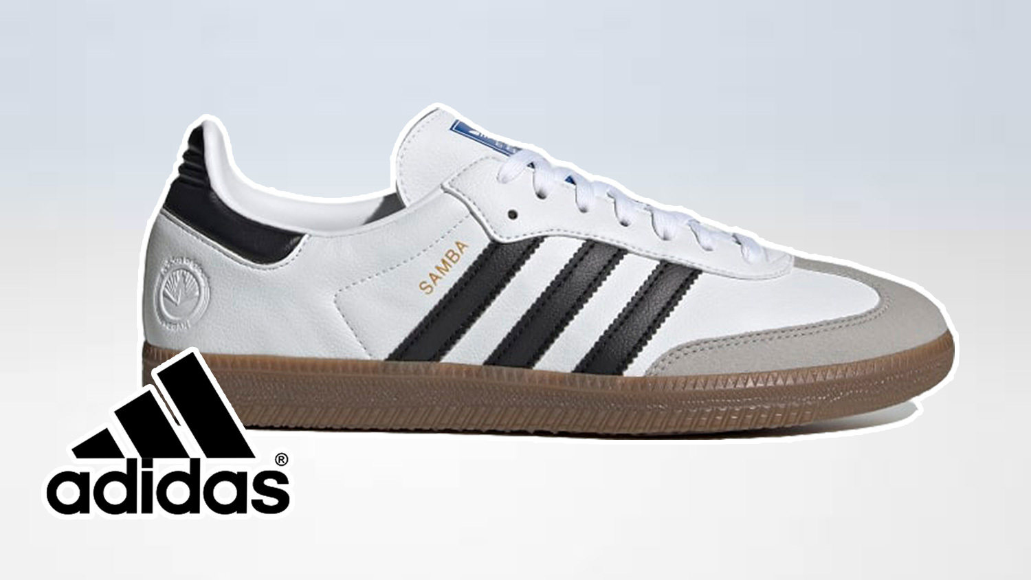 Adidas Is Slowly Turning Its Classic Leather Shoe Collection Vegan