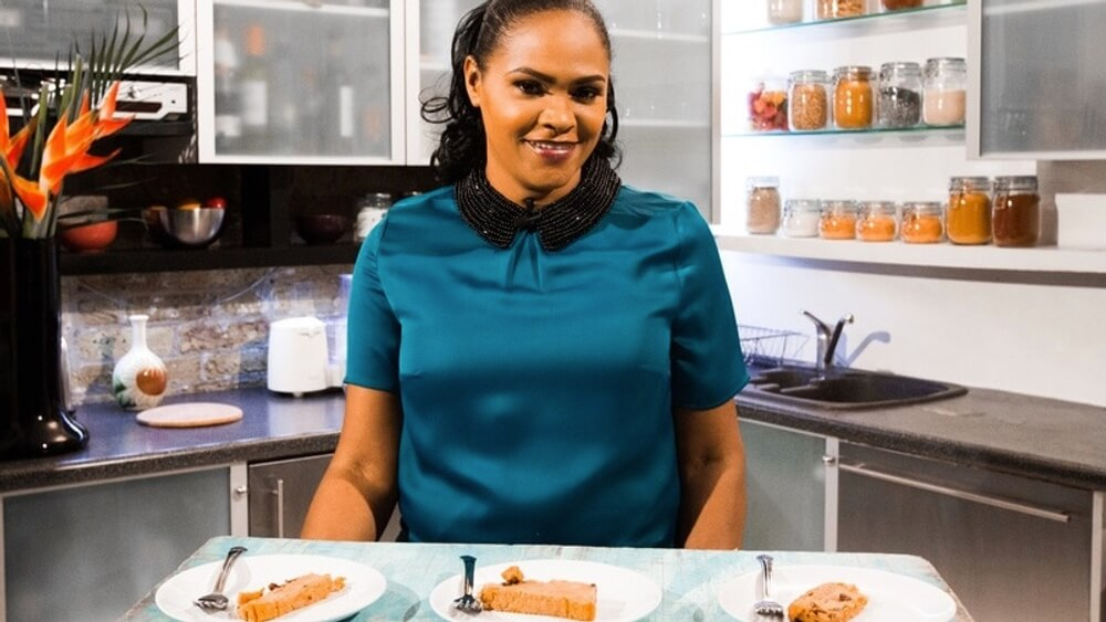 Vegan Jamaican-Inspired Cooking Show Now on Amazon Prime