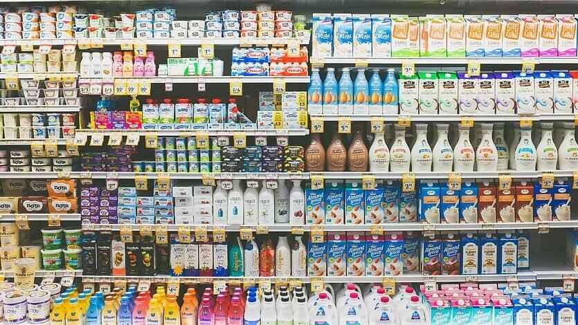 The Official 15 Most Vegan-Friendly Supermarkets In America