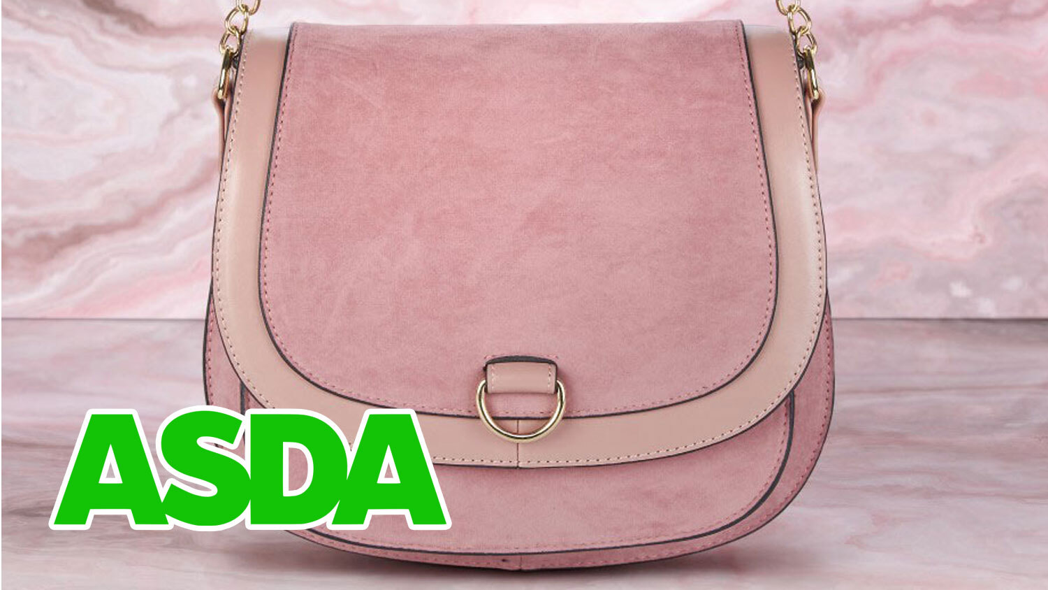 All of Asda's George Handbags Are Now Made With Vegan Leather