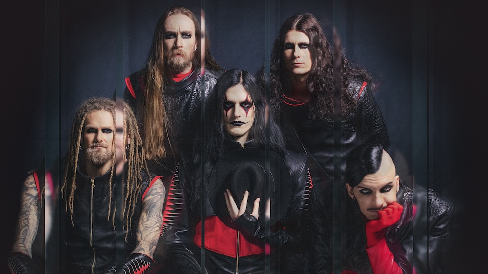 Why Swedish Vegan Metal Band Avatar Can't Stay Silent