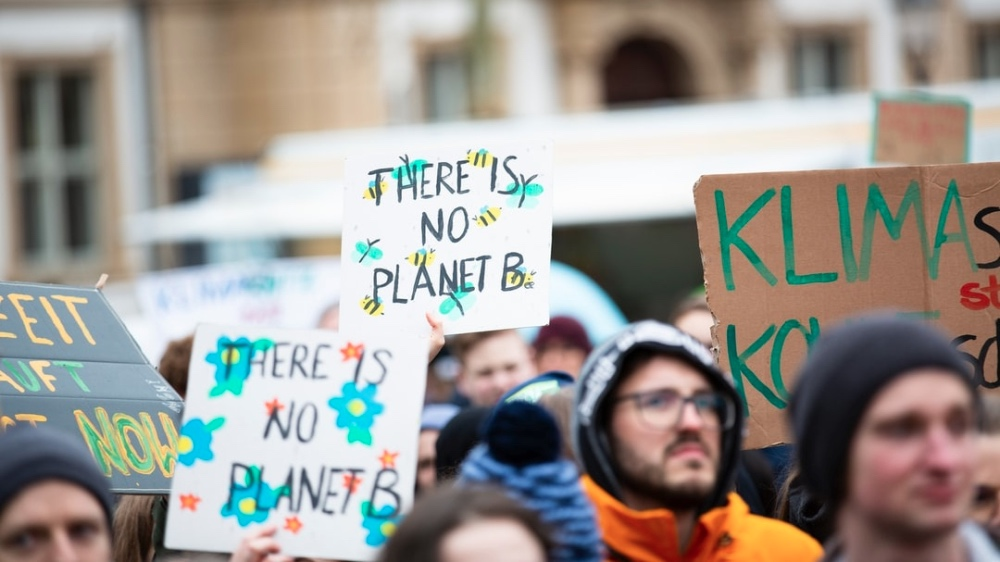 Denmark Wants to Make It Illegal to Ignore Climate Change