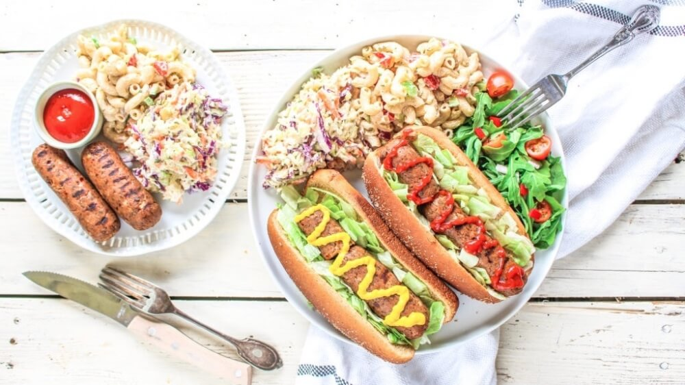 Make These Vegan Italian Sausages From Scratch