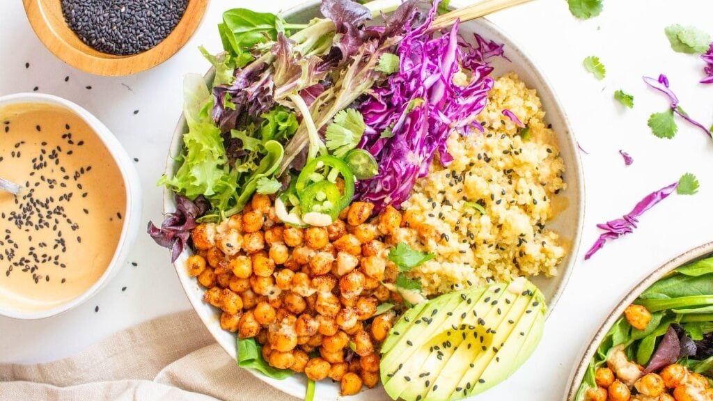 Quinoa: Health Benefits and the TK Best Vegan Recipes to Try