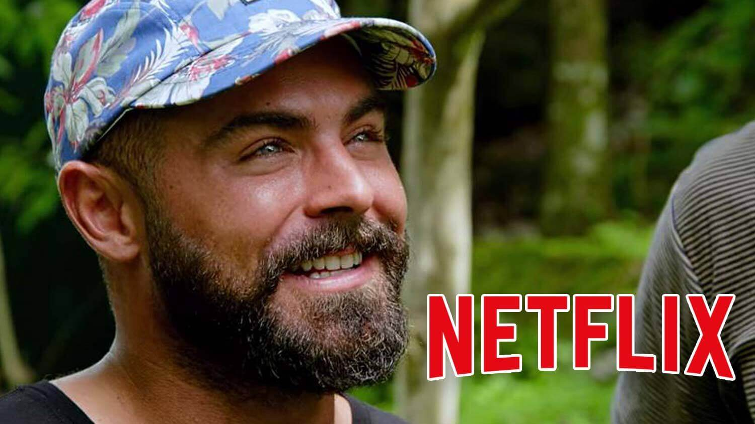 Zac Efron's Netflix Series 'Down to Earth' Examines the Climate Crisis