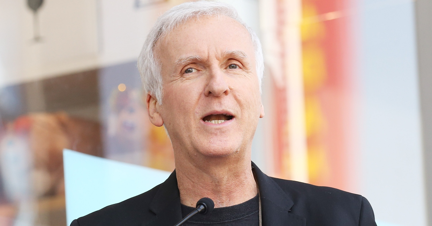James Cameron Just Made a Film About All-Female Vegan Anti-Poachers