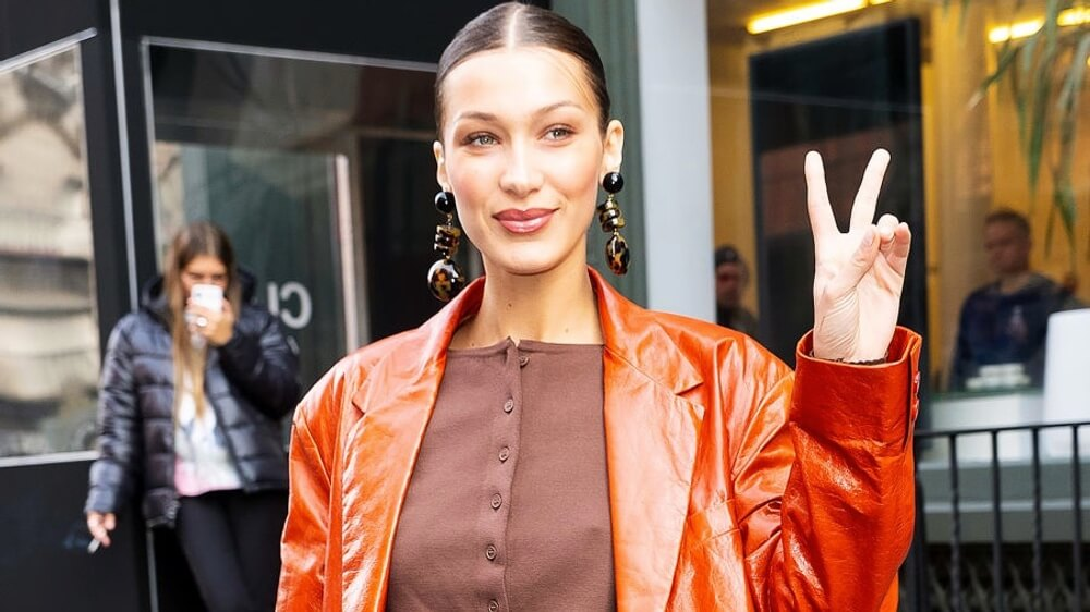 Bella Hadid Is Obsessed With These Vegan Nuggets