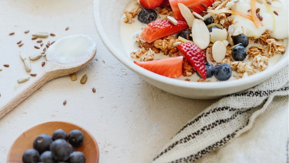 Feed Your Face: These Berries Will Make You Glow