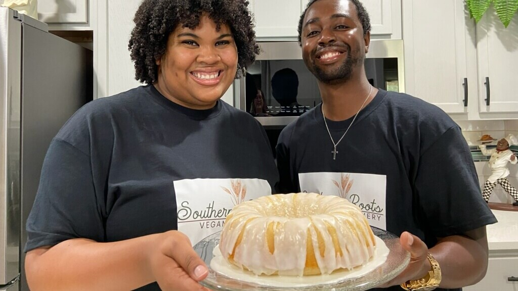 Black Lives Matter Helped This Vegan Bakery Double Its Sales