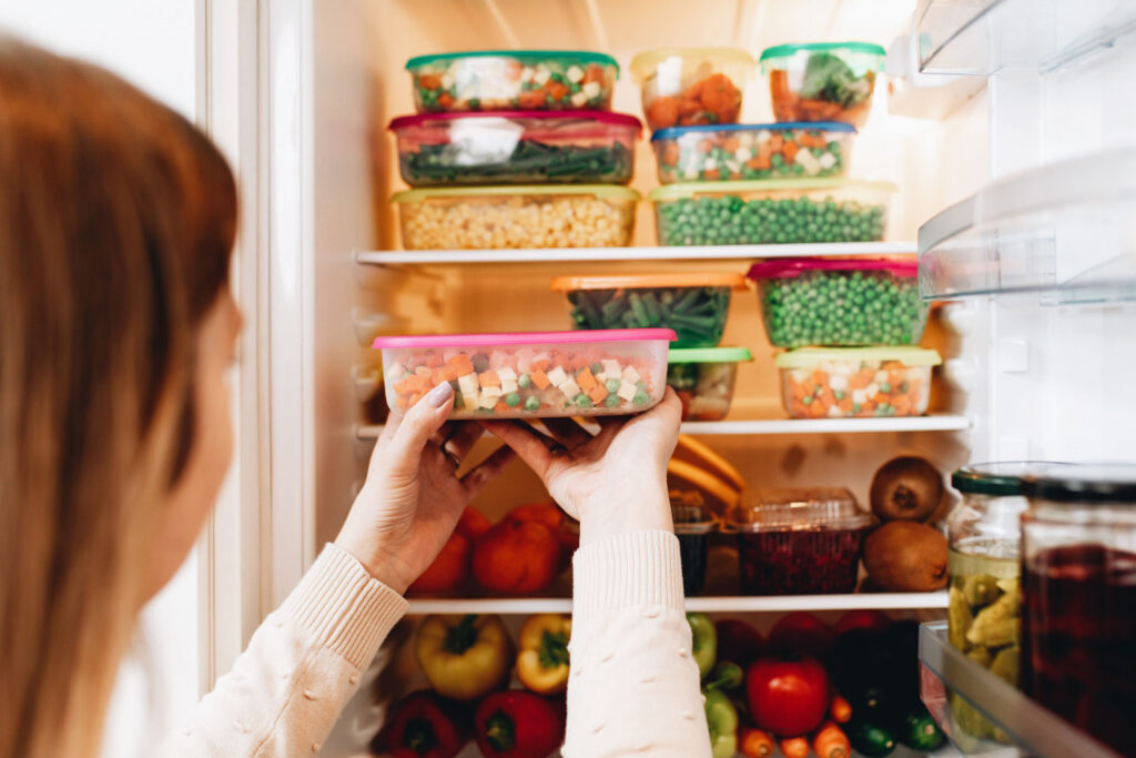 Food Waste Is Everyone's Problem. Here's How to Reduce It
