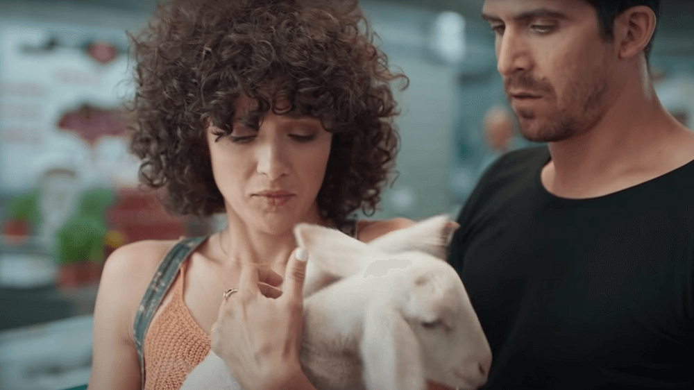 An Ad Promoting Veganism Aired During the 'Survivor Israel' Finale