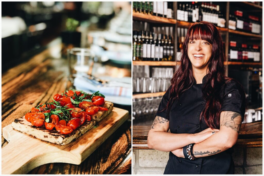 These 10 Restaurants are Built by Women, Powered by Plants