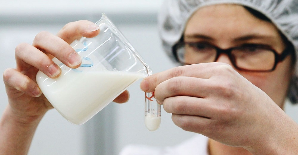 Vegan Milk Is Up Next for Impossible Foods