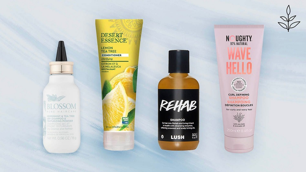 The 10 Best Vegan Shampoos and Conditioners for Every Hair Type