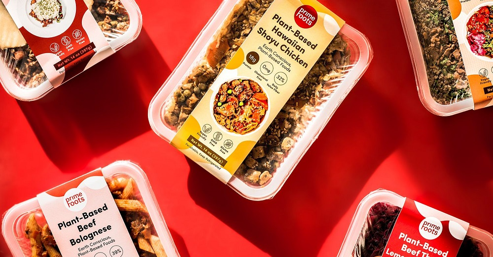 Whole Foods Is Launching Vegan Meat That's Good for Your Gut