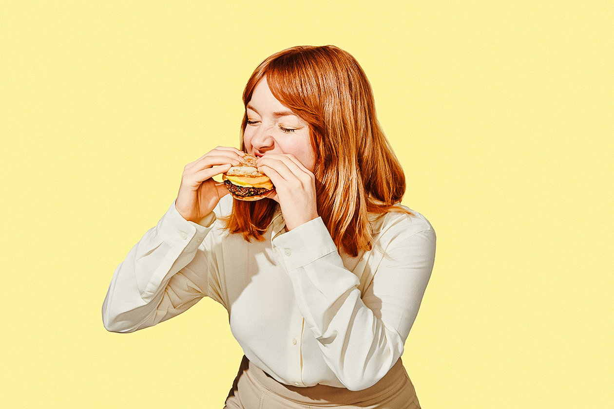 Is it possible to be a perfect vegan? | Impossible Foods