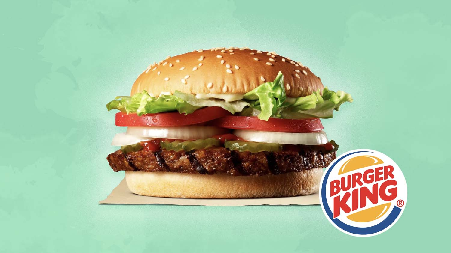 Vegan in Japan: Burger King Now Has a Plant-Based Whopper
