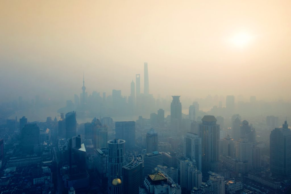 Climate Change and Sustainability in 2021