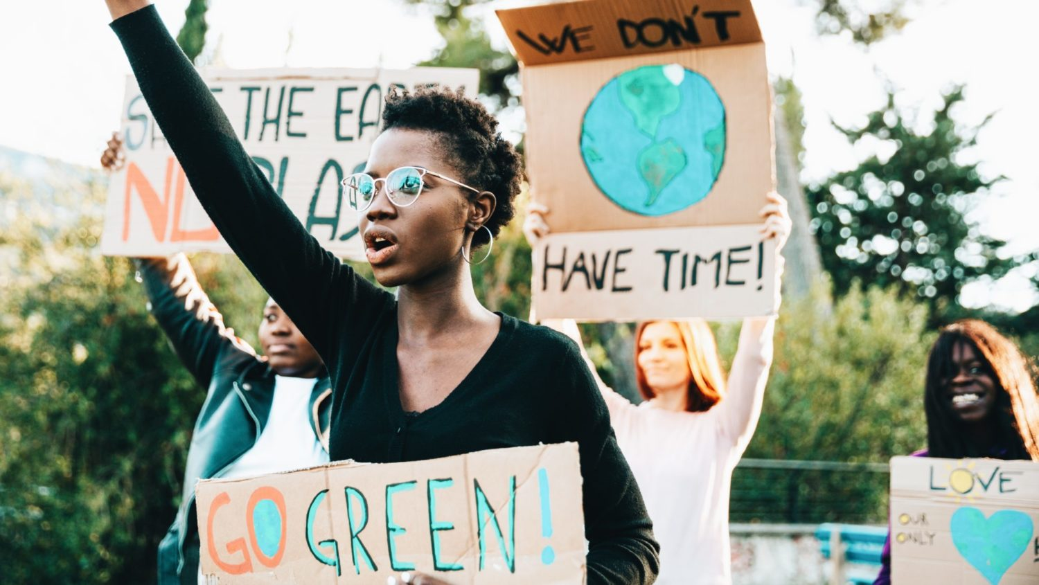 What 2020 Got Right About Climate Justice and Sustainability