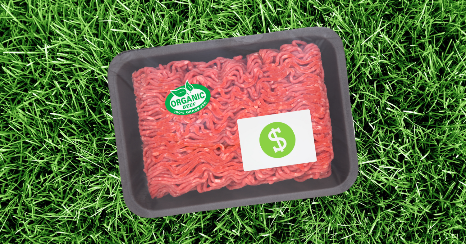 Is Organic Meat Better for the Environment?