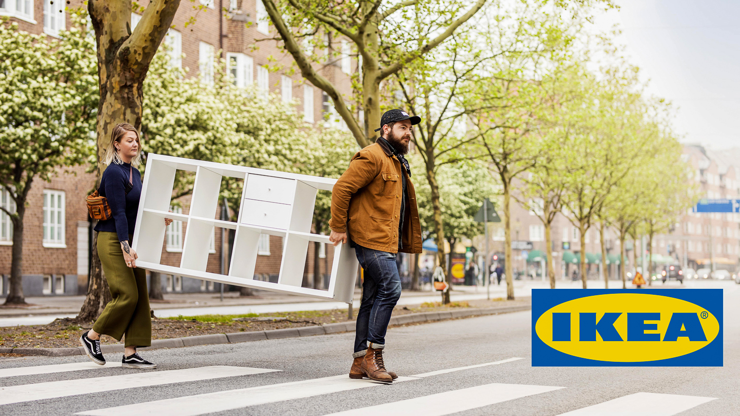 Is IKEA Sustainable? Its Furniture Is Now Being Built to Last Forever