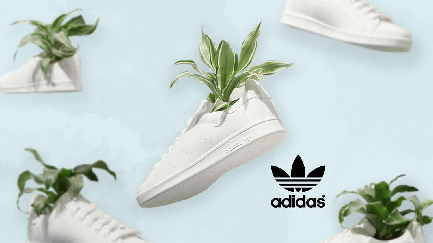 Adidas's New Vegan Leather Shoes Will Be Made From Fungi
